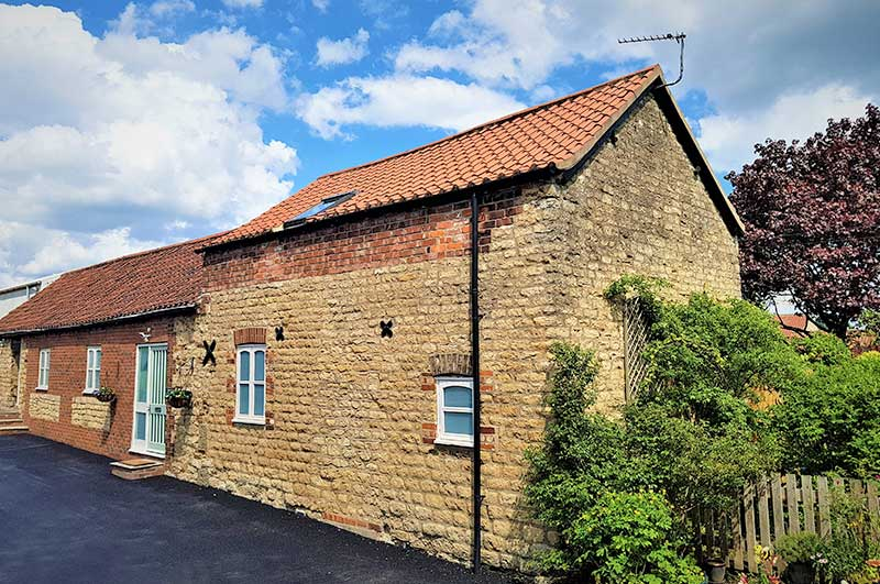 Holiday Cottage near York - The Old Granary